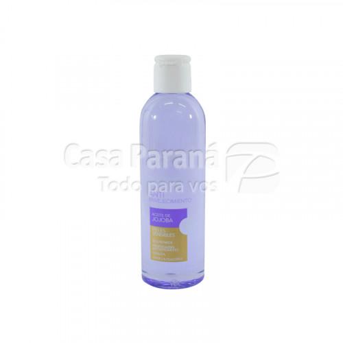Tratamiento corporal anti envejecimiento con aceite de jojoba de 230 ml