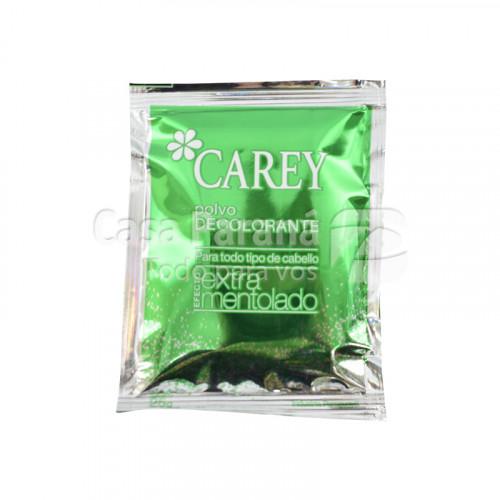 Polvo decolorante extra mentolado 25 gr