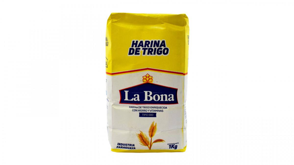 Harina 000 de 1 kilo
