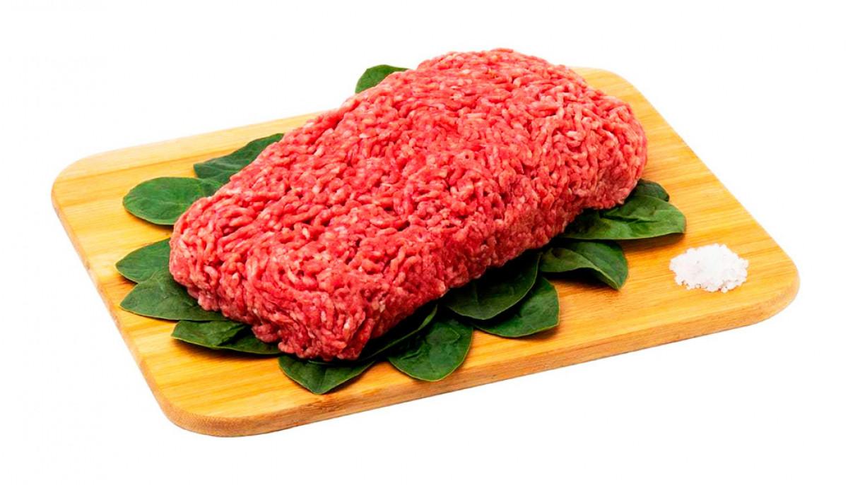 Carne Molida de 1era.