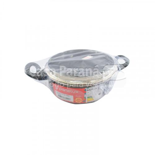 Cacerola de teflon con tapa