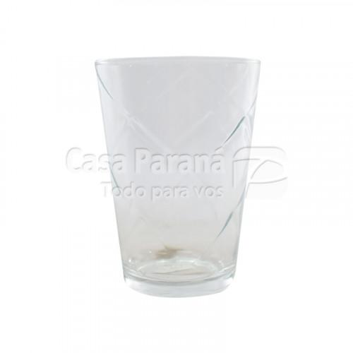 Vaso de vidrio de 265 ml