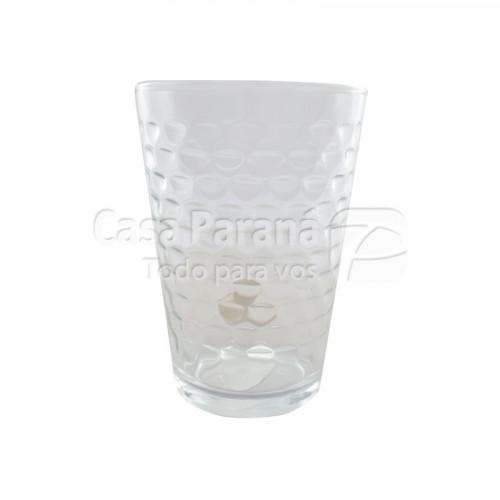 Vaso de vidrio