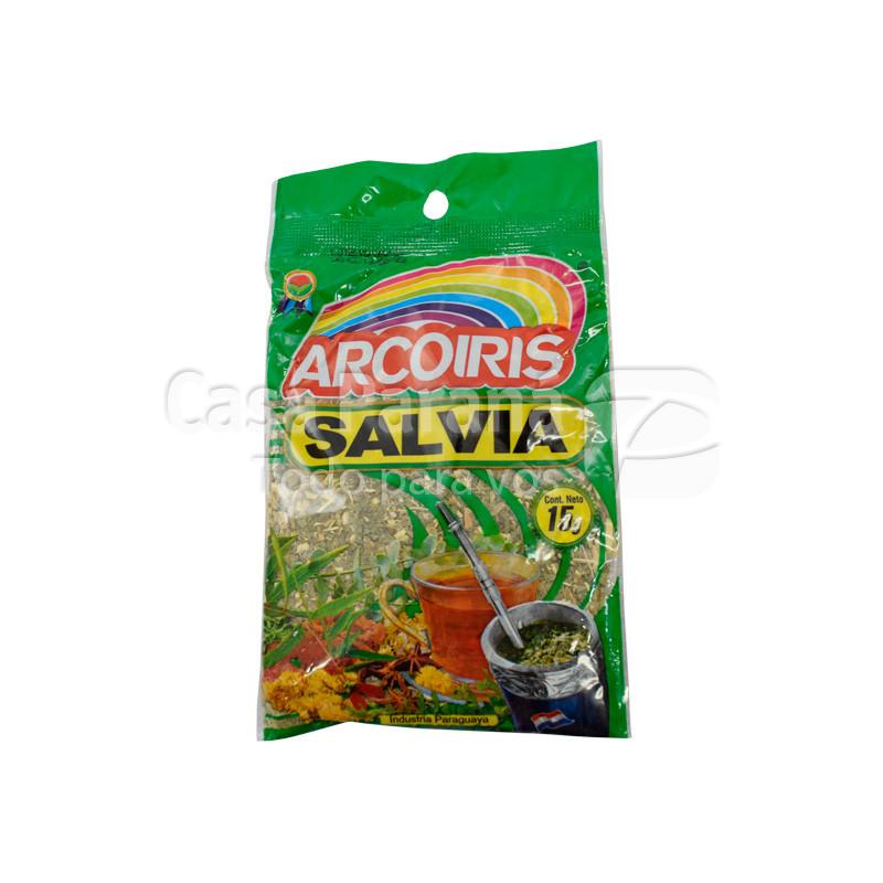 Salvia en paquete de 15gr.