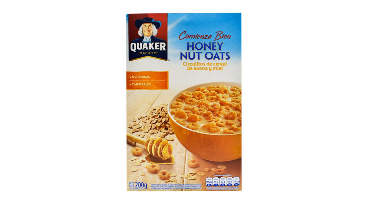 Cereal Honey 200 gr.