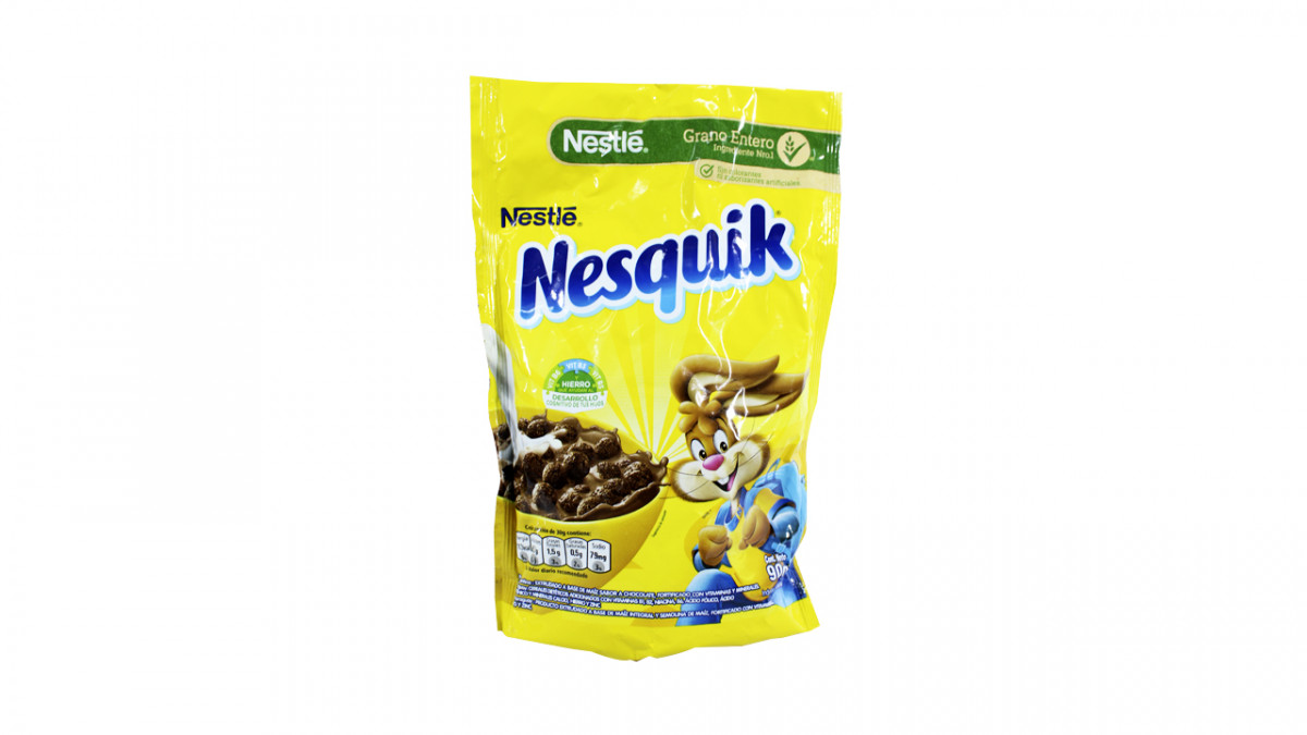 Cereal Nesquik 90g.