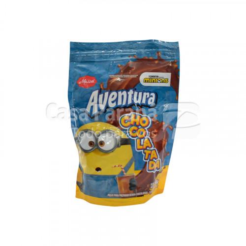 Chocolate en polvo AVENTURA 200 gr.
