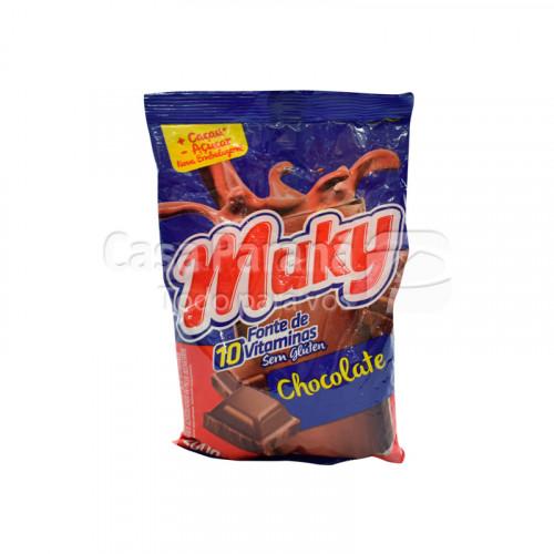 Chocolate MUKY 200 gr. en bolsa