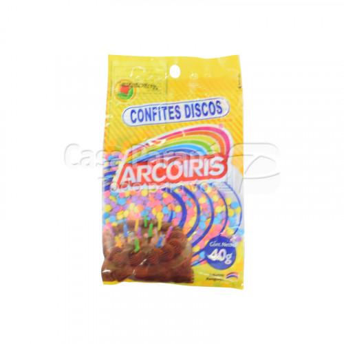 Confites ARCOIRIS 40 gr.