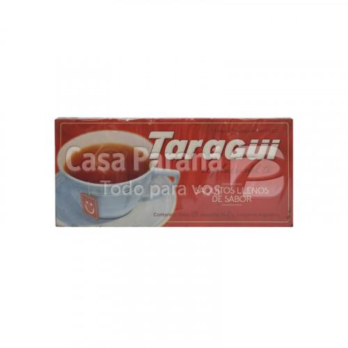 Te negro Taragui 25x2 gr.