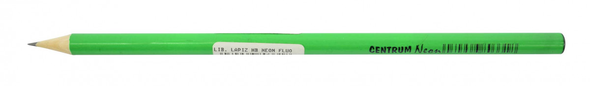 Lapiz Hb neon fluor