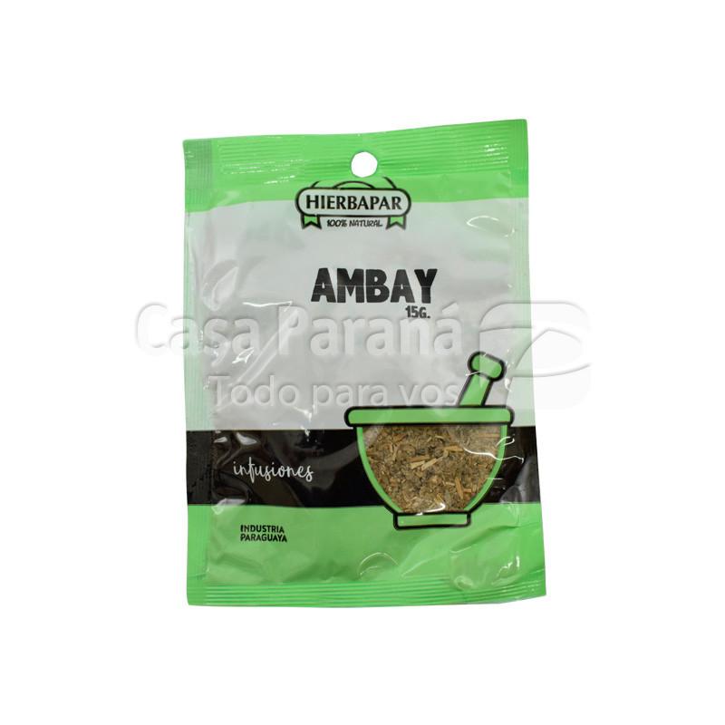 Ambay de 15 gr