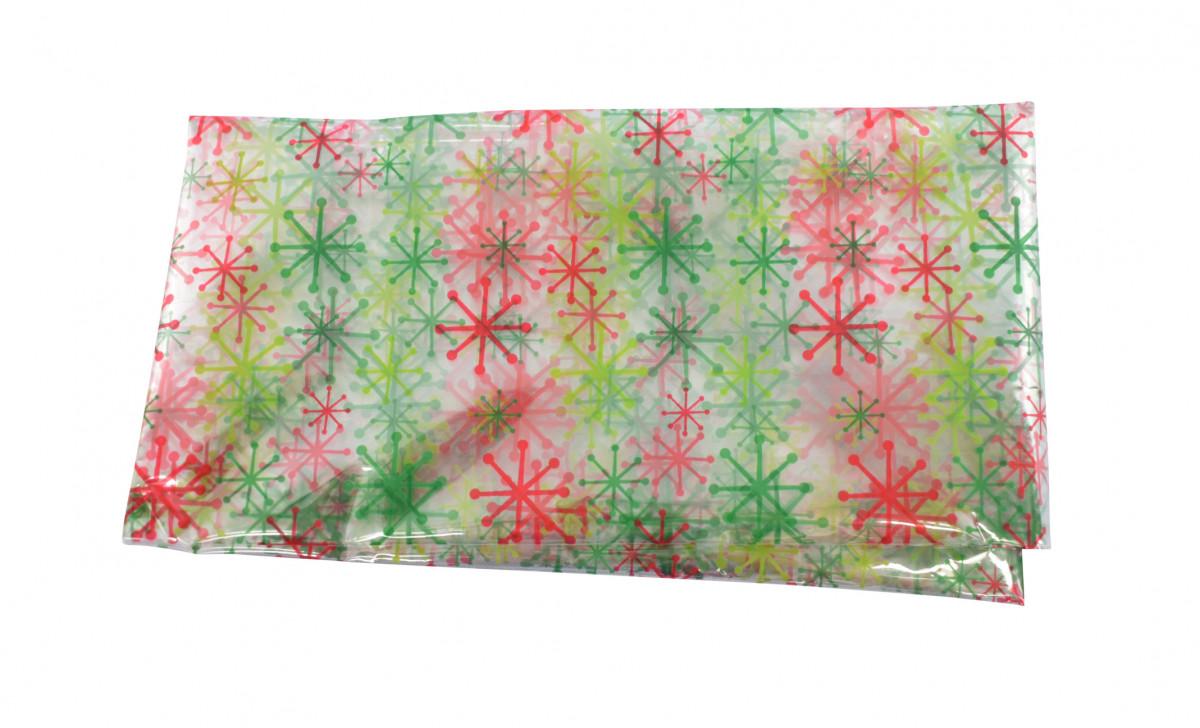 Papel celofan colores surtidos 70x100 cm