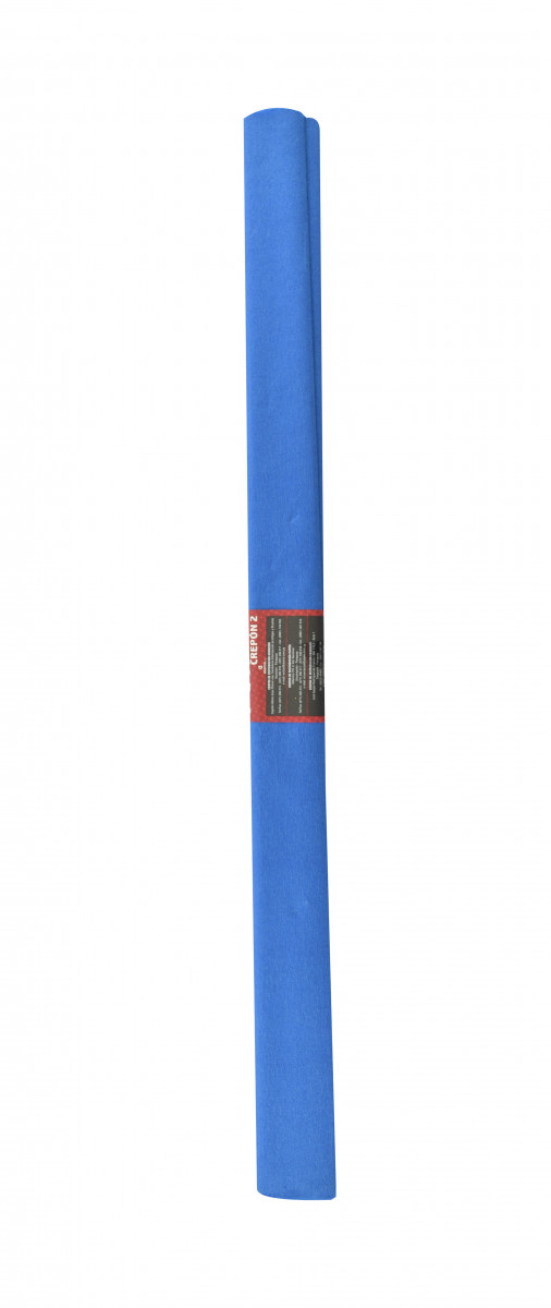 Papel sifon Azul