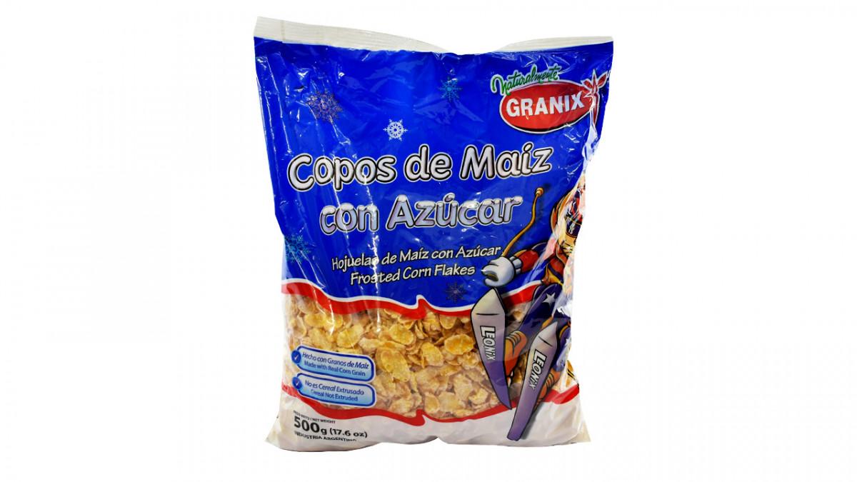 Cereal GRANIX 500 gr. 1x14